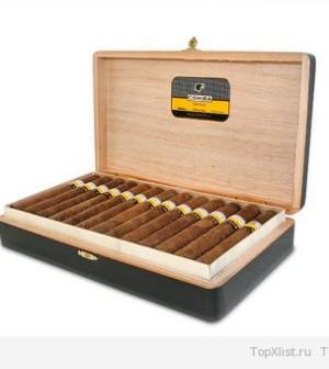 Лучшие кубинские сигары