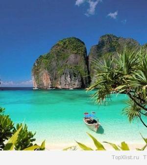 Что лучше для отдыха в Тайланде