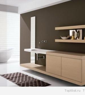 Мебель и сантехника