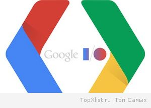 Google I/O: AndroidL, Android Wear, Android Auto и другие
