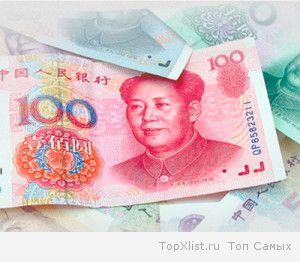 переводам денег в Китай
