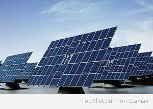 Солнечные панели. Стоит использовать?