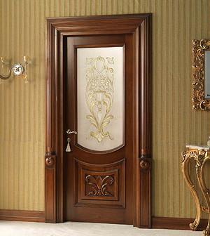 Межкомнатные двери. Как правильно сделать выбор