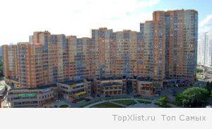 Беляево и транспортная доступность района