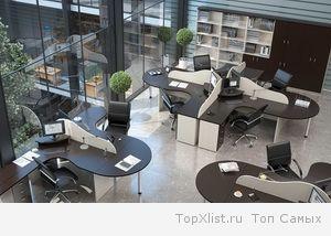 Что такое оперативная мебель?