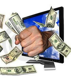 заработай в Интернете: онлайн-казино, Форекс, копирайтинг, партнерские ссылки