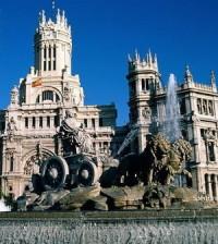 Эта удивительная Испания!