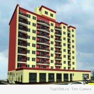 квартиры в Туле
