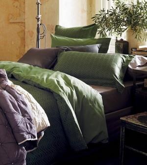Где предпочтительнее покупать постельное белье?