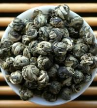 китайский зеленый чай