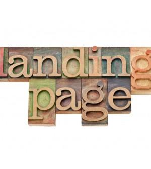 Как создать лендинг и где купить landing page
