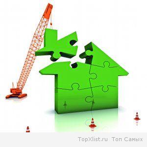 Этапы создания включают в себя проектирование, маркетинг, подбор исполнителей, строительство, бухгалтерский учет, финансирование и менеджмент.