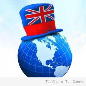 Изучения английского