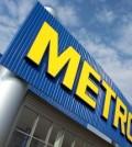 Торговый центр METRO Cash and Carry на Комендантском проспекте в Санкт-Петербурге