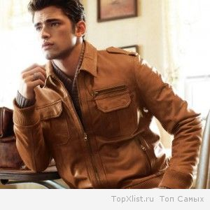 Коллекция мужских курток