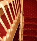 лестницы винтовой сборной