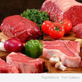Охота на качественное мясо