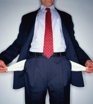 Положение физического лица в ситуации банкротства
