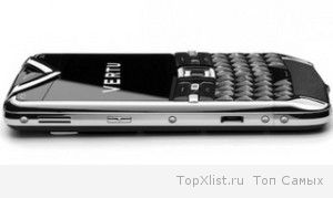 Vertu Constellation - смартфон обреченный на успех