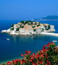 Черногория - отдых и курорты на любой вкус и кошелек