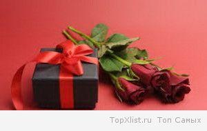 Топ-10 идей подарка девушке на 14 февраля