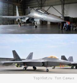 Многоцелевой истребитель МиГ-29 - мечта любого пилота