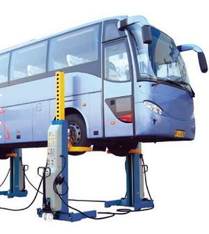 Срочный ремонт автобусов для пассажирских перевозок