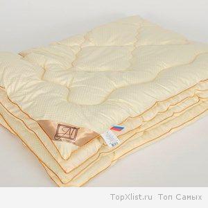 Одеяла из льна