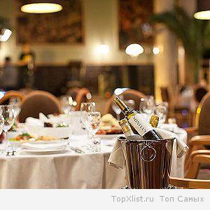 Клубный ресторан