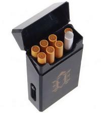 И еще раз про электронные сигареты