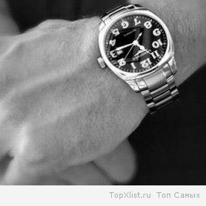 мужу часы в подарок