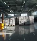 складское помещение