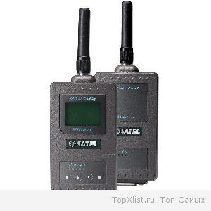 Радиомодемы