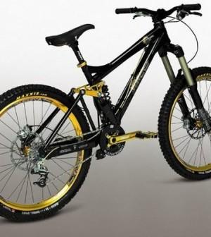 Внедорожные велосипеды