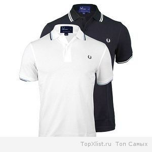 Рубашки Fred Perry