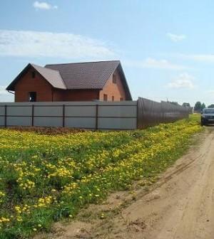 Земля в деревне Царевское