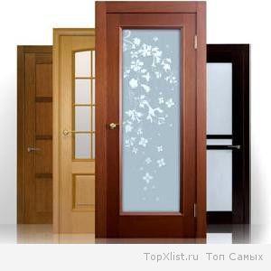 Выбирайте качественные двери
