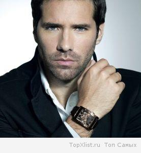 Подбираем мужские наручные часы