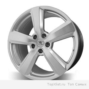 шины и диски Audi