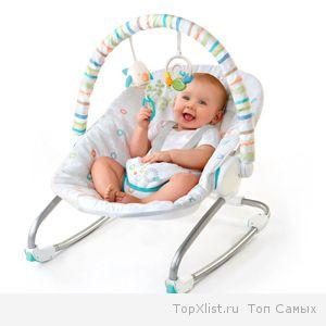 качалка для младенца
