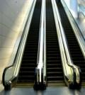Запчасти для эскалаторов