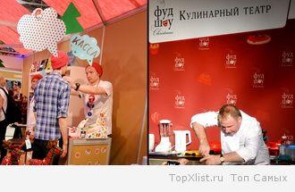 Выставки Москвы, которые стоит посетить