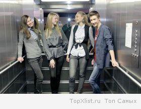 Лифты пассажирские для частного дома