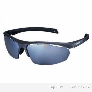 Велосипедные очки