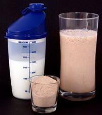 Где купить качественный протеин?