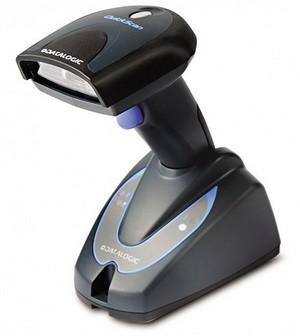 Правильный сканер штрихкода