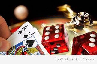 Топ-5 крупнейших победителей казино