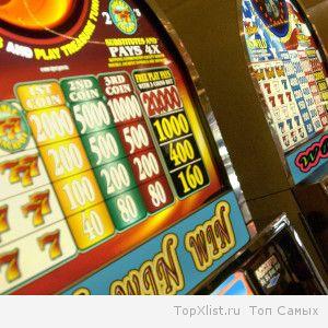 Как появились игровые автоматы?
