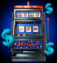 Кто придумал игровые автоматы?