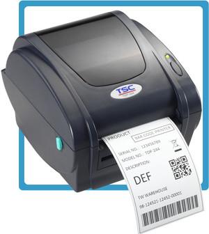 Разновидности принтеров для печати этикеток